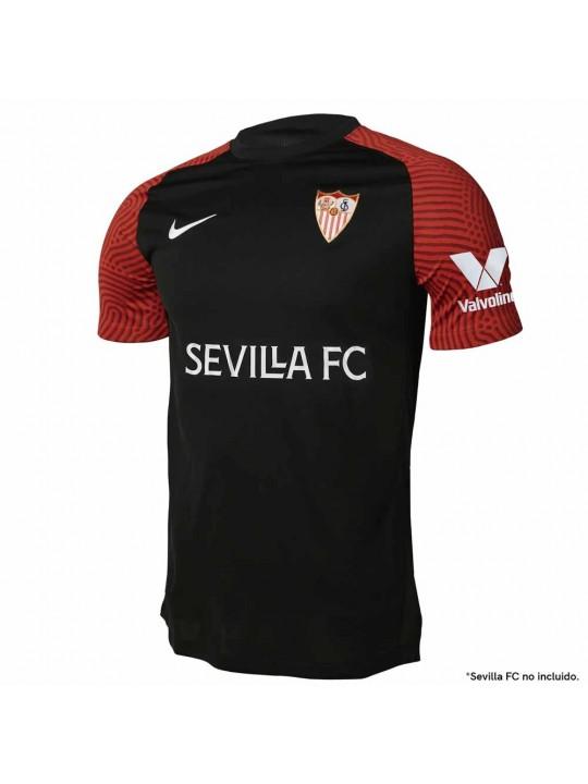 Camiseta Sevilla FC Tercera Equipación 2021/2022 Niño