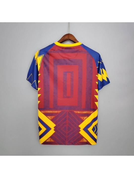 Camiseta 2021/22 Barcelona Concept Edition