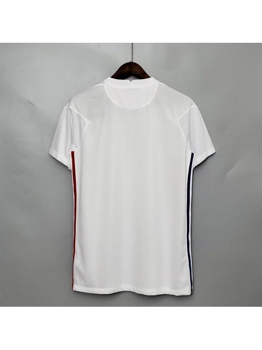 Camiseta Francia 2ª Equipación 2020