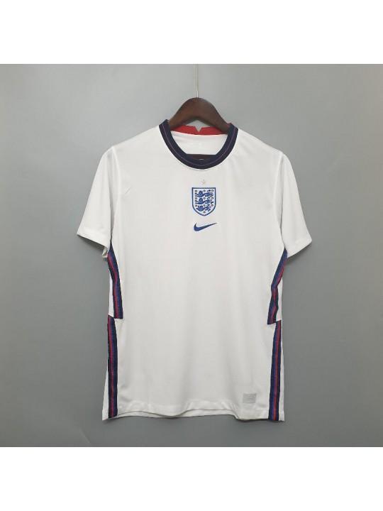Camiseta Inglaterra 1ª Equipación 2020