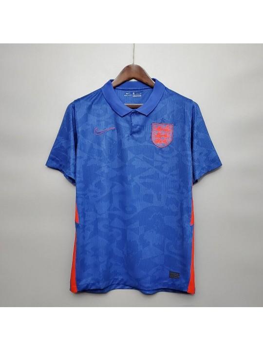 Camiseta Inglaterra 2ª Equipación 2020