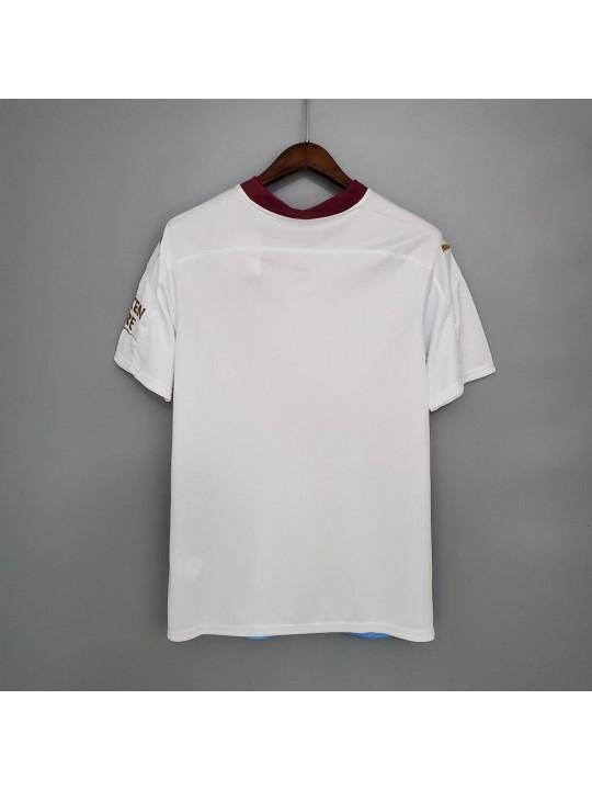 Camiseta Del Concepto Manchester City 2021/2022