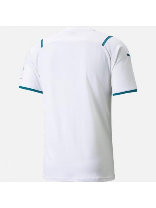 Camiseta Manchester City Segunda Equipacion 2021/2022