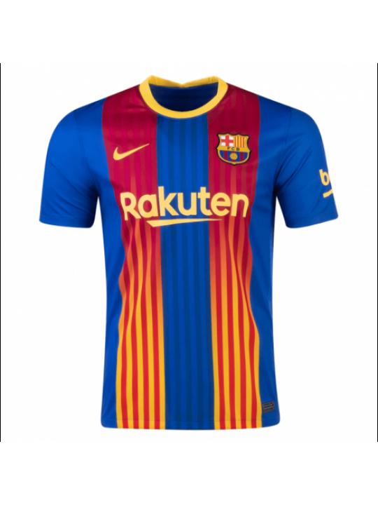 Camiseta Barcelona FC MATCH El Clásico 20/21 - La Liga