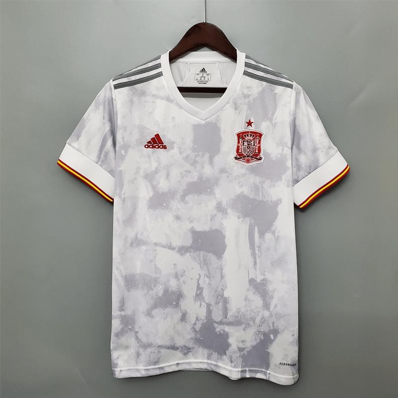 Camiseta España 2ª Equipación 2020