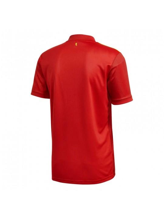 Camiseta España Equipación 2020 Eurocopa