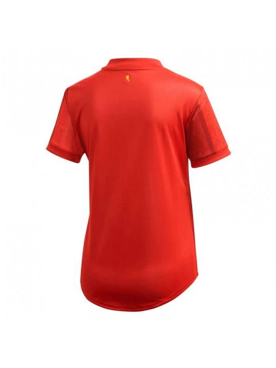 Camiseta España Equipación 2020 Eurocopa Mujer