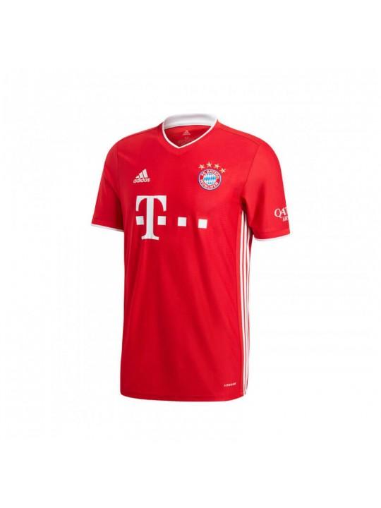 Camiseta Bayern Múnich 1ª Equipación 2020/2021