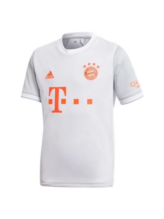 Camiseta Bayern Múnich 2ª Equipación 2020/2021