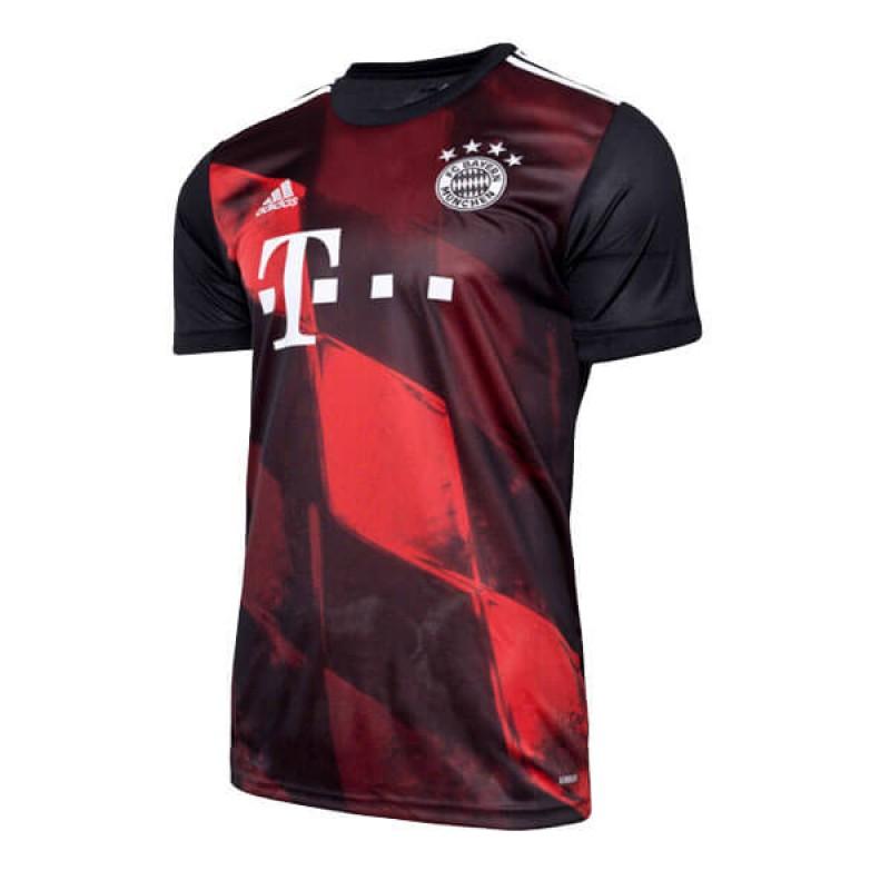 Camiseta Bayern Múnich 3ª Equipación 2020/2021
