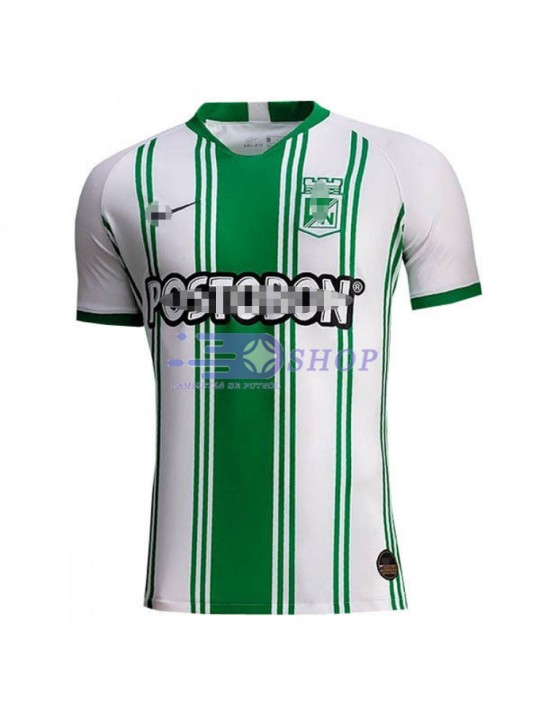 Camiseta Atletico Nacional 1ª Equipación 2020/2021