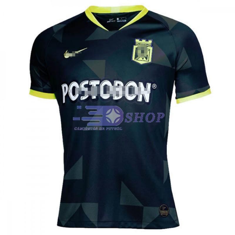 Camiseta Atletico Nacional 2ª Equipación 2020/2021