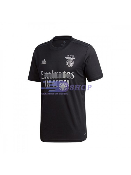 Camiseta Benfica 2ª Equipación 2020/2021