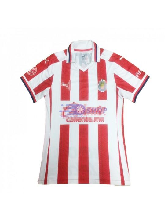Camiseta Chivas 1ª Equipación 2020/2021