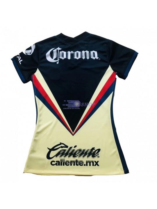 Camiseta Club America 1ª Equipació 2020/2021 Mujer