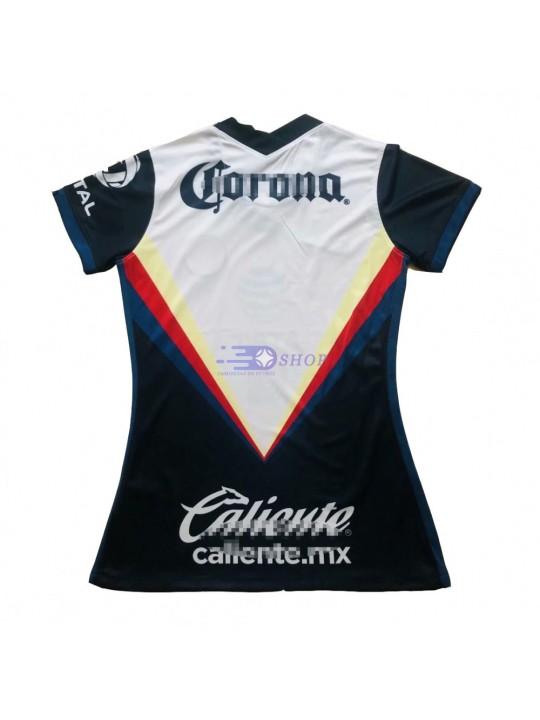 Camiseta Club America 2ª Equipació 2020/2021 Mujer