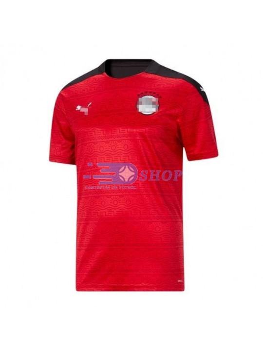 Camiseta Egipto 1ª Equipación 2021