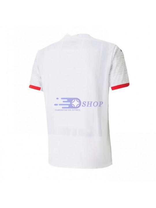 Camiseta Egipto 2ª Equipación 2021