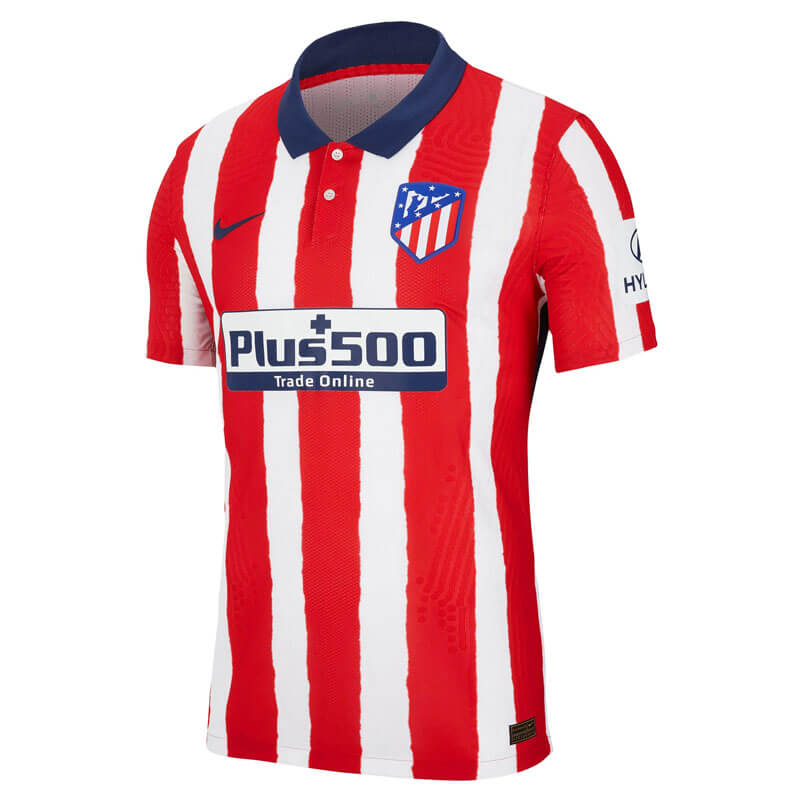 Camiseta Atlético de Madrid 1ª Equipación 2020/2021