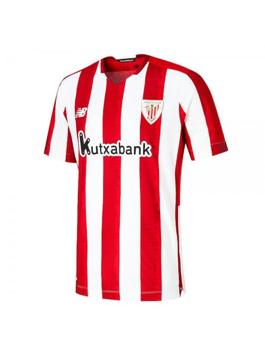 Camiseta Athlétic Bilbao 1ª Equipación 2020/2021