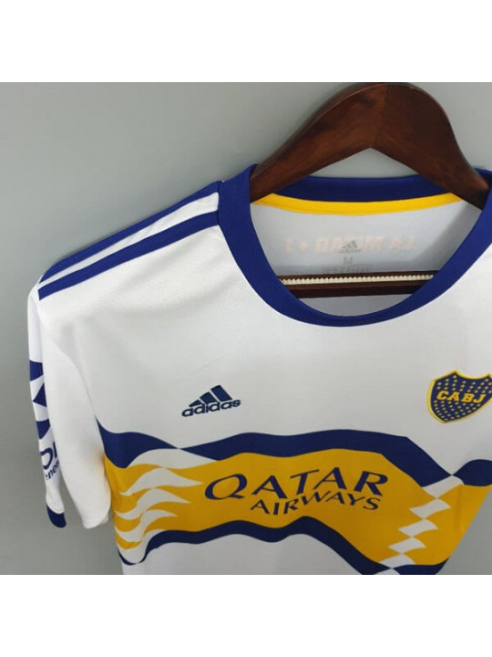 Camiseta Boca Juniors 2ª Equipación 2020/2021